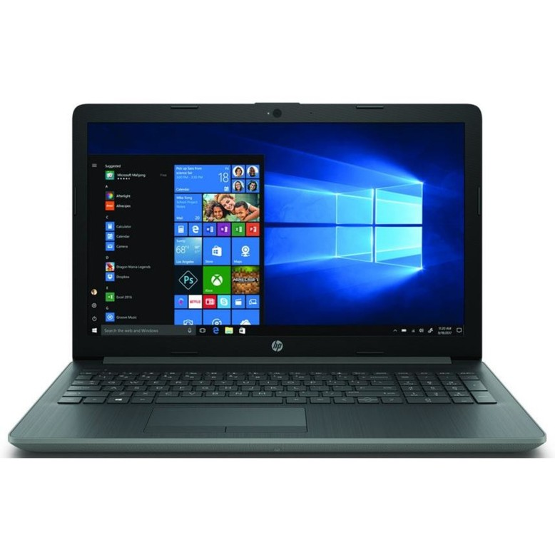 Notebook HP 15-DA0980NL