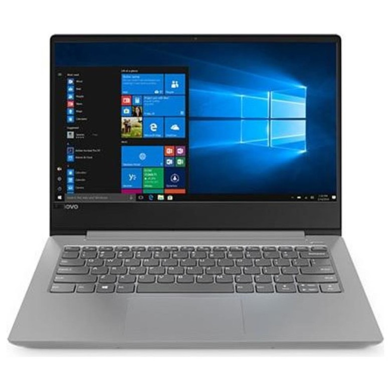 Notebook LENOVO 330S Platinum Grey